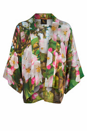From My Mothers Garden Blossom Kimono