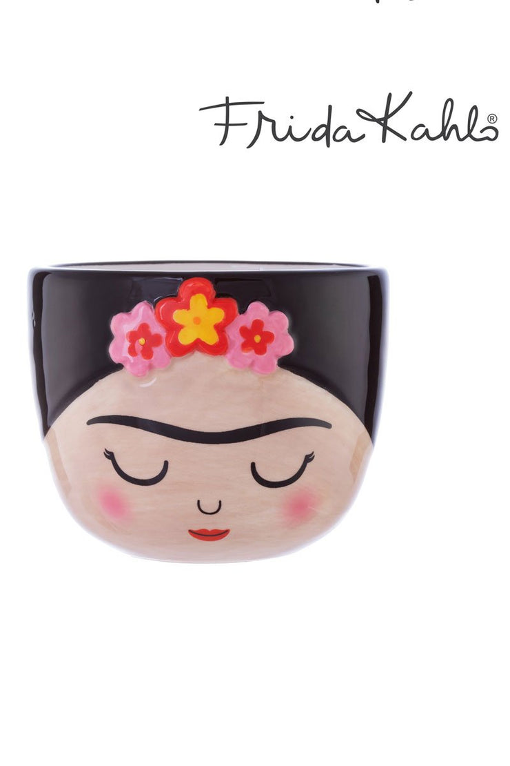 Mini Frida Plant Pot