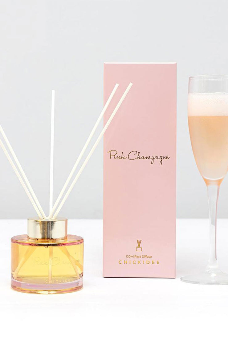 Pink Champagne Diffuser