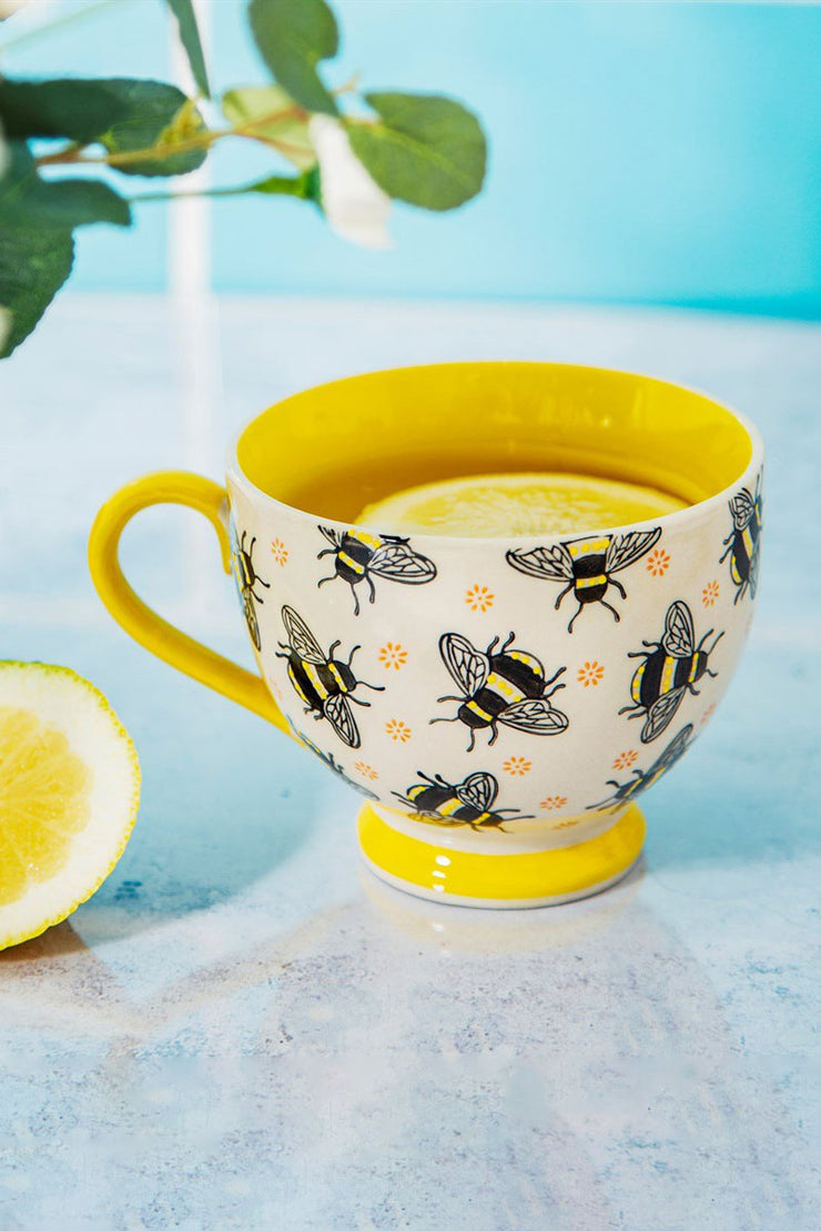 Sass & Belle Bee Cup