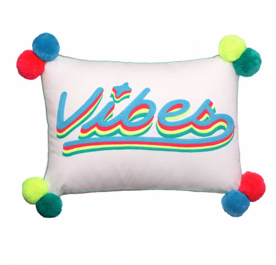 Vibes Cushion