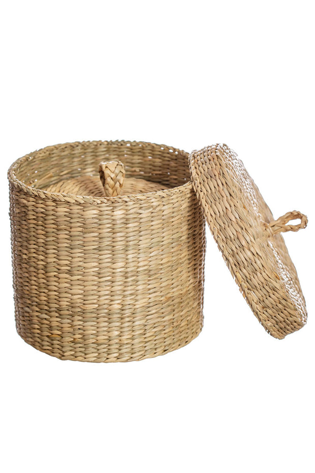 Sass & Belle Seagrass Baskets - Set of 2