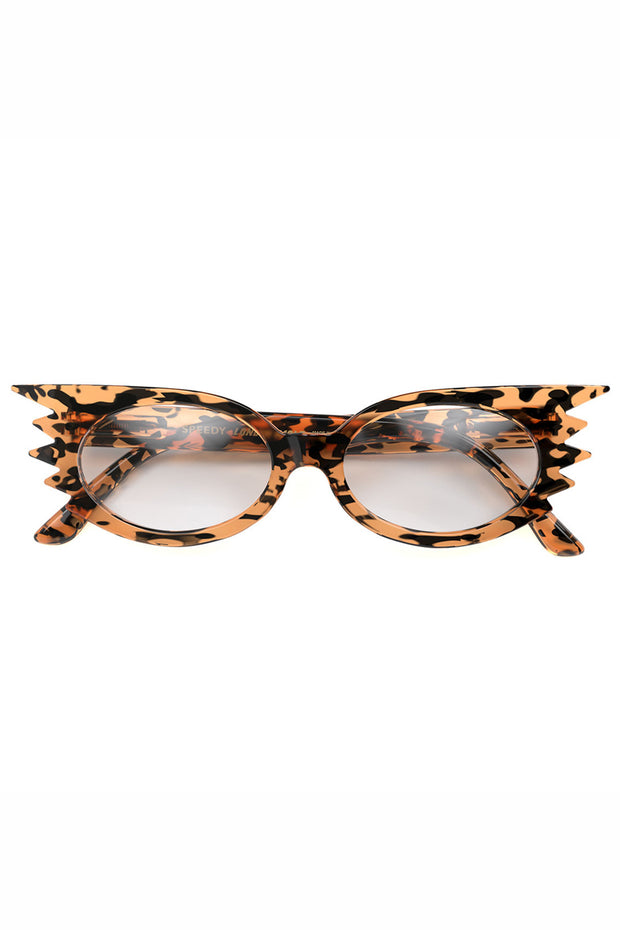 London Mole Tortoiseshell Reading Glasses