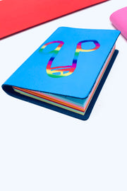 Pocket Notepad Willy Design