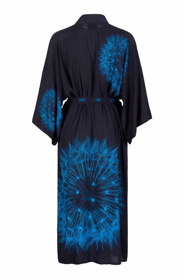 Blown Wishes Long Robe