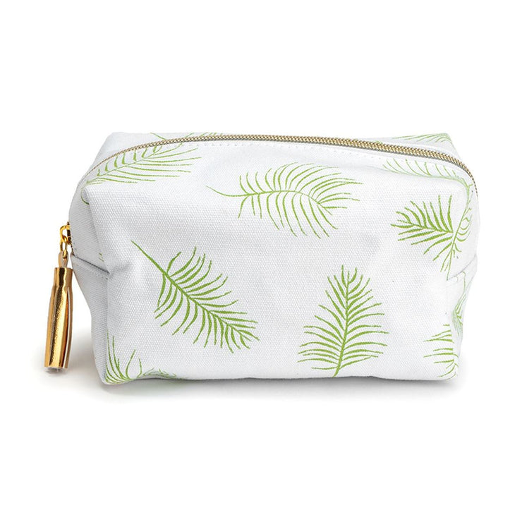 Botanical Pouch