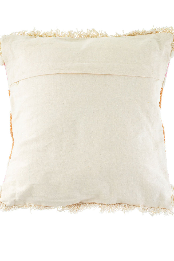 Sass & Belle Scandi Tufted Cushion