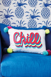 Bombay Duck Chill Cushion