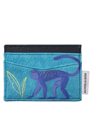 Disaster Designs Monkey Card Holder