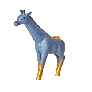 Giraffe Candle Holder