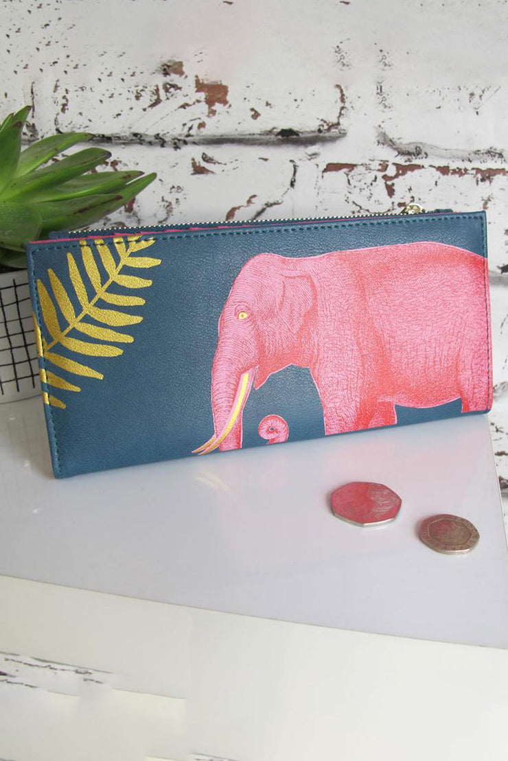 Disaster Designs Elephant Wallet