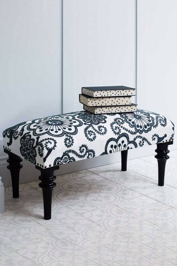 Bombay Duck Kashmir Bench