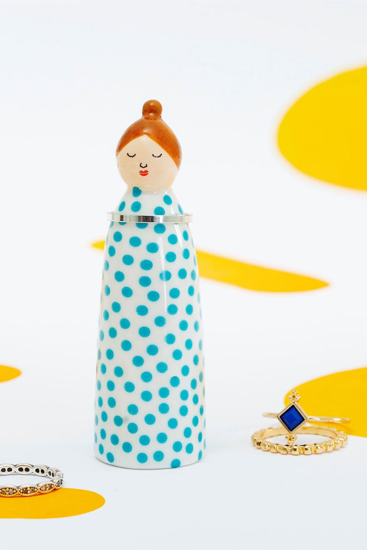 Sass and Belle Libby Cone ring holder