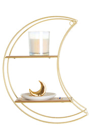 Sass And Belle Celestial Moon Shelf