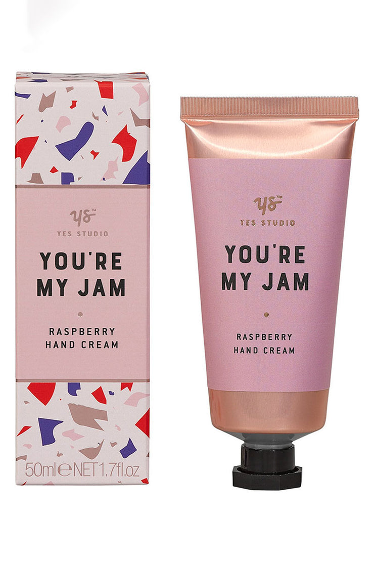 Yes Studio You're My Jam Hand Cream