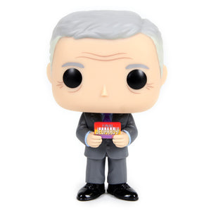 Jeopardy! Alex Trebek Funko Pop! Figure