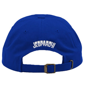 Additional image of Jeopardy! Question Mark Hat
