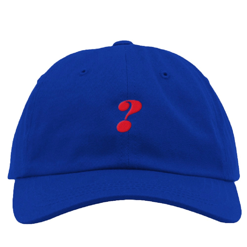 Jeopardy! Question Mark Hat