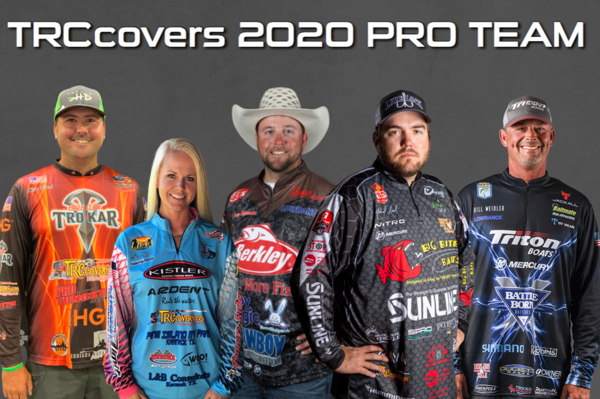 TRCCOVERS 2020 PRO TEAM