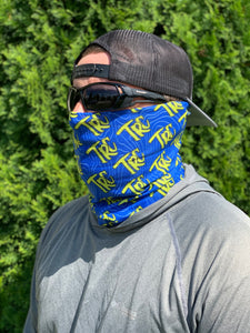 TRC BUFF (Multifunctional Headwaer, Faceshield, Face Cover)