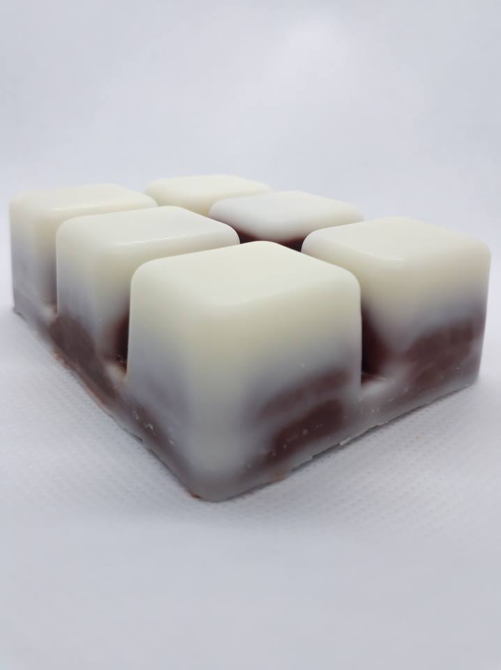 NEW!!! Cappuccino Wax Melt - Family Lights