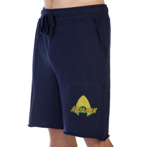 DC Comics Aquaman symbol Shorts