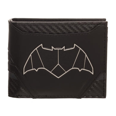 DC Comics Batman Bat Signal BiFold Wallet - Superhero Supervillain - United States - superherosupervillain.com