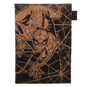 Spiderman Passport Wallet - Superhero Supervillain - United States - Superherosupervillain.com