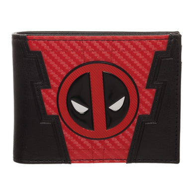 Marvel Deadpool Logo Gift Wallet