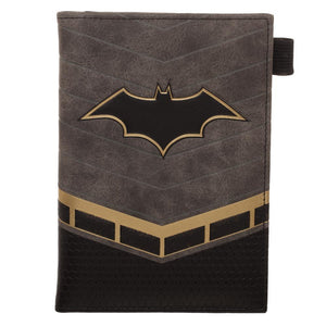 DC Comics Batman Logo Wallet - Superhero Supervillain - United States - Superherosupervillain.com