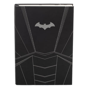 Batman Journal DC Comic Gift - Batman Accessory DC Journal - Batman Gift - Superhero Supervillain - United States - superherosupervillain.com