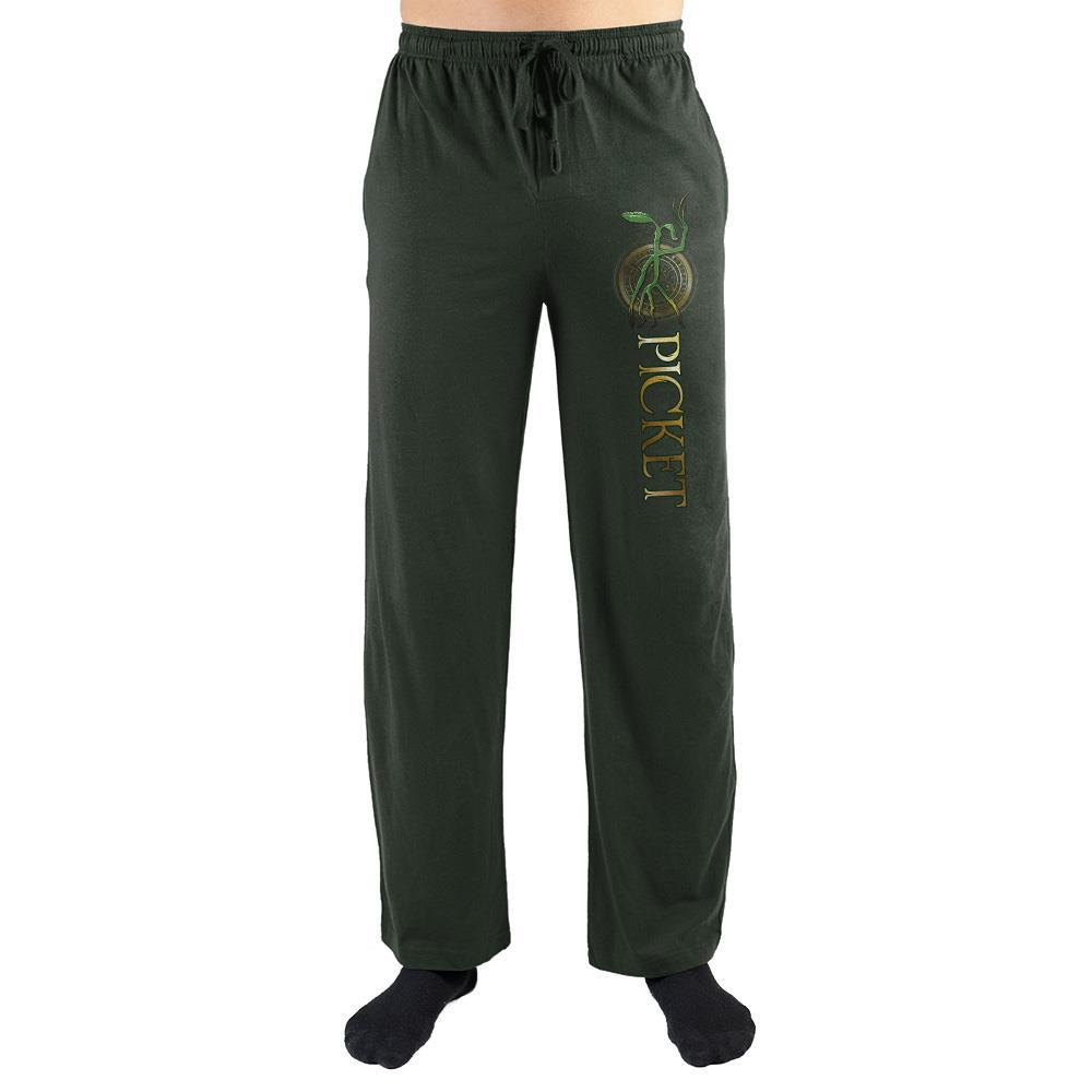 Fantastic Beasts Harry Potter Sweat Sleep Pants - Superhero Supervillain - United States - superherosupervillain.com
