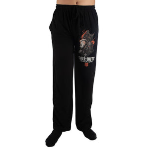 Call of Duty Black Ops Pants Call of Duty Pants Call of Duty Black Ops 4 Apparel - Call of Duty Sweatpants Call of Duty Black Ops Apparel