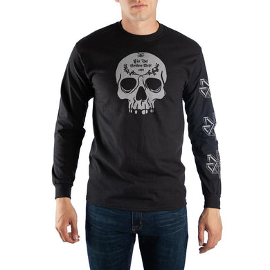 Fantastic Beasts long sleeve T-Shirt