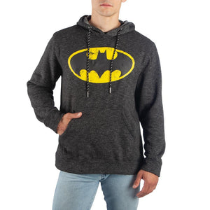 Batman Hoodie DC Comics Apparel Batman Clothing - DC Comics Hoodie Batman Gift - Superhero Supervillain - United States - superherosupervillain.com