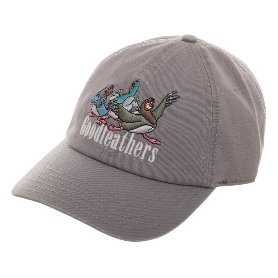 Animaniacs Goodfeathers Adjustable Hat Inspired by Goodfeathers - Superhero Supervillain - United States - Superherosupervillain.com