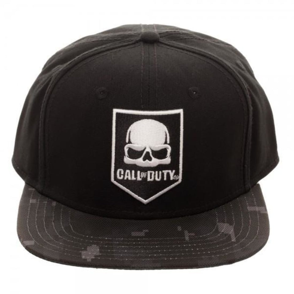Call of Duty Infinite Warfare Digi Camo Snapback - Superhero Supervillain - United States - Superherosupervillain.com