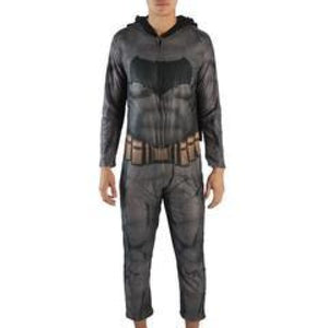 DOJ Batman Union Suit - Superhero Supervillain - United States - Superherosupervillain.com