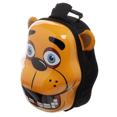 Five Nights at Freddy's Lunch Box Gift - Superhero Supervillain