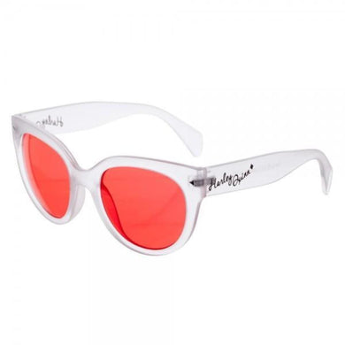 Harley Quinn Sunglasses With Case - Superhero Supervillain - United States - Superherosupervillain.com