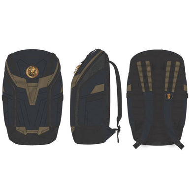 Marvel Avengers Infinity War Thanos Backpack - Superhero Supervillain - United States - superherosupervillain.com