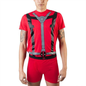 Marvel Deadpool Underoos - Briefs - Superhero Supervillain