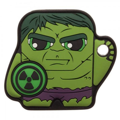 Marvel Hulk Foundmi 2.0 - Superhero Supervillain