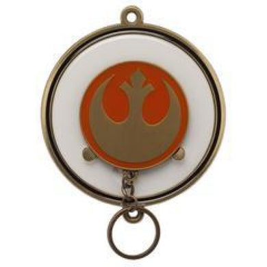 Star Wars Rebel Keychain And Star Wars Key Holder - Superhero Supervillain - United States - Superherosupervillain.com