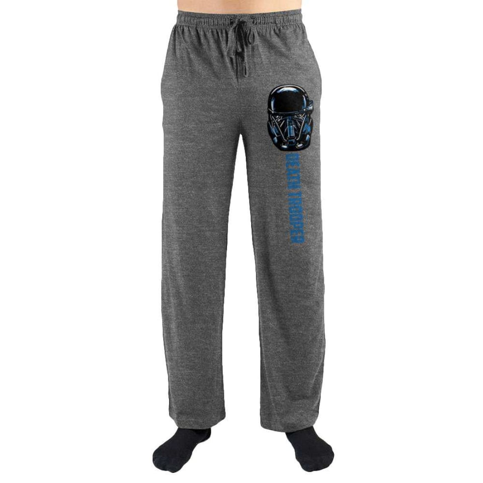 Star Wars Rogue One Death Trooper Loungewear Lounge Pants - Superhero Supervillain - United States - Superherosupervillain.com