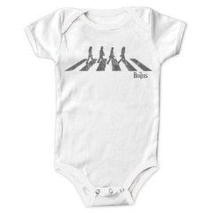 The Beatles | Abbey Road Onesie - Superhero Supervillain - United States - superherosupervillain.com