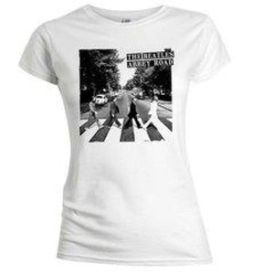 The Beatles | Abbey Road T-Shirt - Superhero Supervillain - United States - superherosupervillain.com