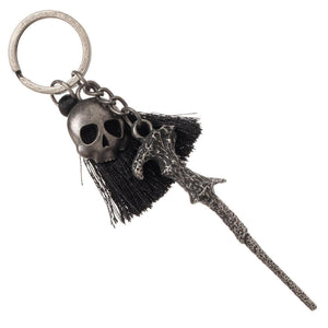 Voldemort Keychain Harry Potter Accessories - Superhero Supervillain
