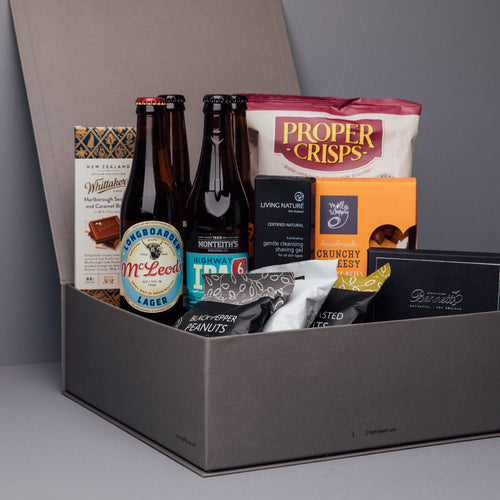 gifts for him gift box