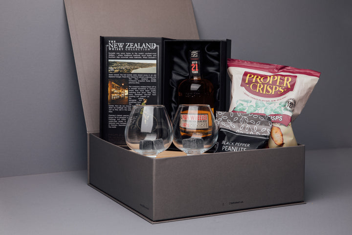 Whisky Business - Venn Gifts